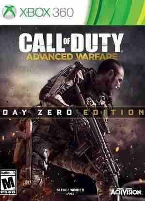 Descargar Call Of Duty Advanced Warfare [ITALIAN][PAL][DiAZEPAM][XDG3] por Torrent